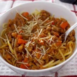 Authentic Italian Spaghetti Recipe | Classic Spaghetti Sauce | Italy's Best