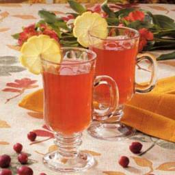 Autumn Tea Recipe