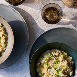 Avgolemono Rice