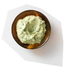 Avocado Crema