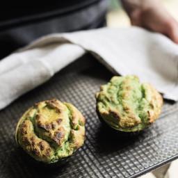 Avocado Soufflé