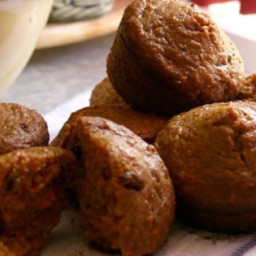 Awesome Carrot Muffins Recipe