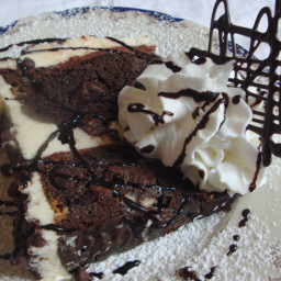 Awesome Chocolate Cake