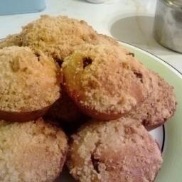 Awesome Muffin Mix