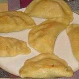 Babaci's Potato Pierogi