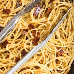 Bacon Pasta (One Pot)