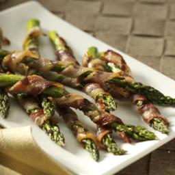 Bacon-Wrapped Asparagus Recipe