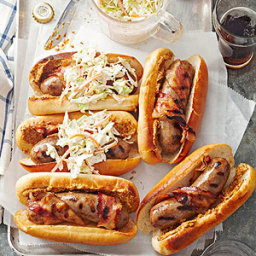 Baconista Brats