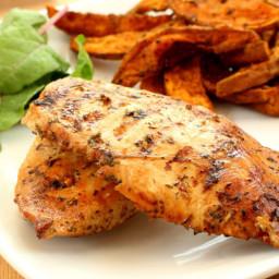 Badass Chicken Recipe
