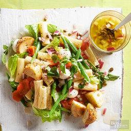 Bagel & Lox Rigatoni Salad