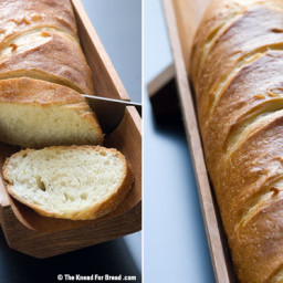 Baguette Recipe