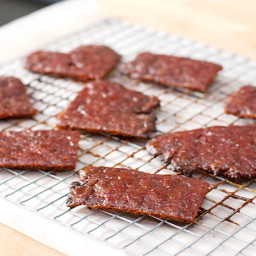 Bak Kwa Recipe (Pork Jerky)