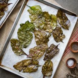 Baked Beet Greens Recipe