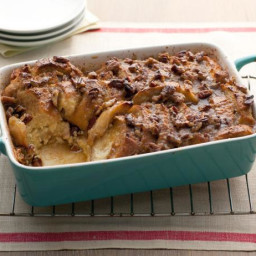 Baked French Toast Casserole with Maple Syrup  Read more at: http://www.foo