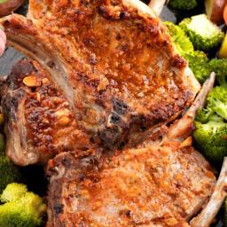 Baked Pork Chops Recipe - Easy, Juicy Cuts Of Pork In 20 Minutes