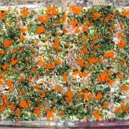 Baked Sushi Casserole
