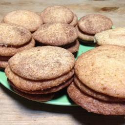Bakers Best Snickerdoodles