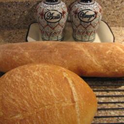 Bakery Style Sourdough Bread