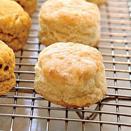 Baking Powder Biscuits (1)