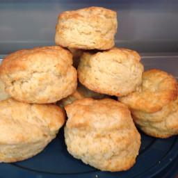 RBC Baking Powder Biscuits