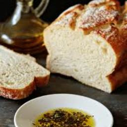 Balsamic Garlic Bread Dip