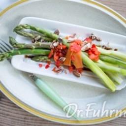 Balsamic-Glazed Asparagus