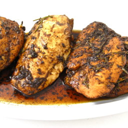 Balsamic Vinegar Chicken Marinade