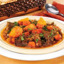 Balti Stew