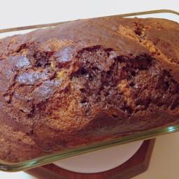 Banana Bread- a Recipe from Minnesota