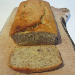 Banana Bread - Best Ever!
