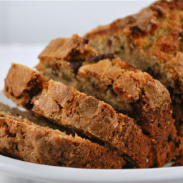 Banana Bread- The Way It's Supposed to Be