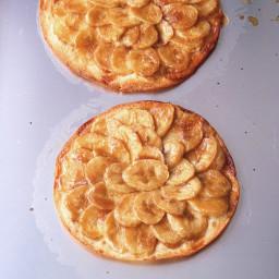 Banana Galettes