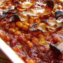 Bar-B-Q Baked Beans Recipe