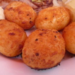 Barbecue Potatoes (Oven or Grill)