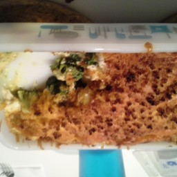Barb's Chicken and Broccoli Divan