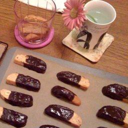 Barista Biscotti Bites