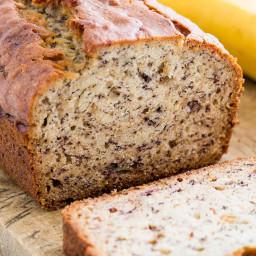 BA's Best Banana Bread