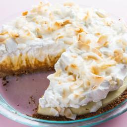 BA's Best Coconut Cream Pie