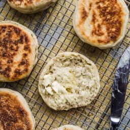 BA's Best English Muffins