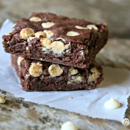 Basic Brownie Recipe