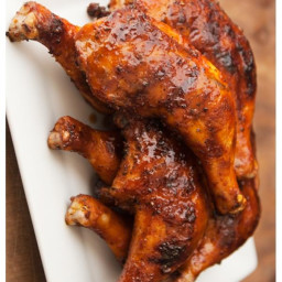 Basic Chicken Rub