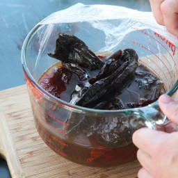 Basic Chili Paste to Replace Chili Powder Recipe