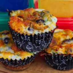 Basic Egg Muffins