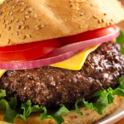 Basic Hamburgers