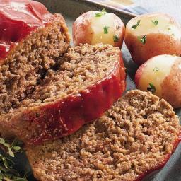 Basic Meat Loaf