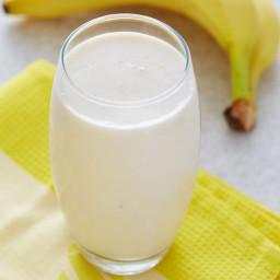 Basic Milkshake Without Ice Cream