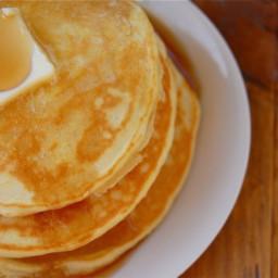 Basic Pancake Mix
