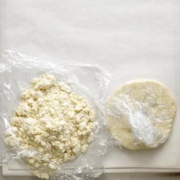 Basic Pie Dough for Apple Pie
