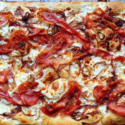 Basic Pizza Crust