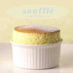 Basic Souffle Base